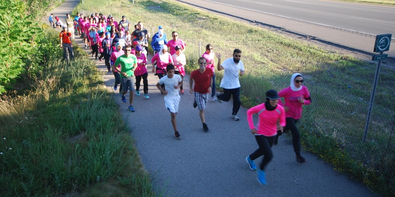Taste of Ramadan: Fasting 5K, sponsor a family and other acts of kindness in Metro Detroit